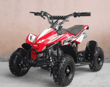 T8F Mini Quad Chain - Pocketbike SA