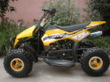 Quad Seats - Pocketbike SA