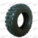 EVO Scooter Tyres 90/65-6.5 - Knobby Tyres