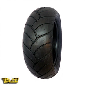 PMT 90/60R6.5 B Road Tyres (Front) - TOP ITALIAN QUALITY - Pocketbike SA