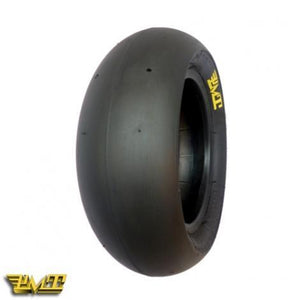 PMT 90/65R6.5 B Slicks (Front) - TOP ITALIAN QUALITY - Pocketbike SA