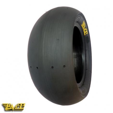 PMT 110/55R6.5 B Slicks (Rear) - TOP ITALIAN QUALITY
