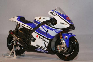 Model Bike 1:18 #99 Jorge Lorenzo - Yamaha Eneos