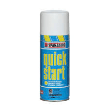 Spanjaard Quick Start Spray - Pocketbike SA