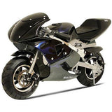 CAG Fairing Kit - Black
