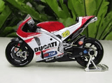 Model Bike 1:18 Maisto #29 Andrea Iannone Ducati - Pocketbike SA