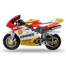 Shell Advance Sticker Kit