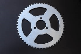 47 Tooth Rear Sprocket 29mm 25H