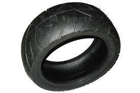 4 Stroke Rear Tyre 130/50-8 Tread - Pocketbike SA