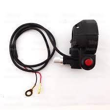 Loose Kill Switch for Twist Throttle - Pocketbike SA
