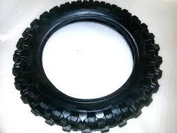 Dirt Bike Tyre 2.50-10 - Pocketbike SA