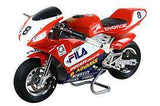Ducati FILA Sticker Kit