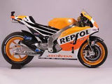 Model Bike 1:12 Minichamps #93 Marc Marquez Repsol Honda RC213V 2013