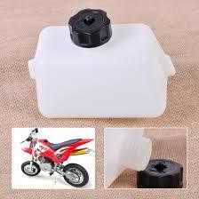 Mini Dirt Bike Fuel Tank + Cap - Pocketbike SA
