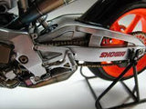 Model Bike 1:12 Minichamps Honda NSR500 Mick Doohan GP 1997 - Pocketbike SA