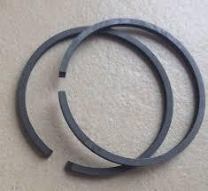 Set 49cc Piston Rings 40mm - Pocketbike SA