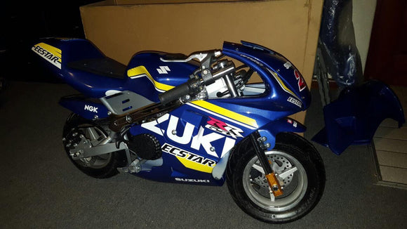 Level Entry 2019 #25 Maverick Vinales MotoGP Replica (CAG Model) FREE DELIVERY NATION WIDE