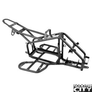 Mini Quad Bike Frame