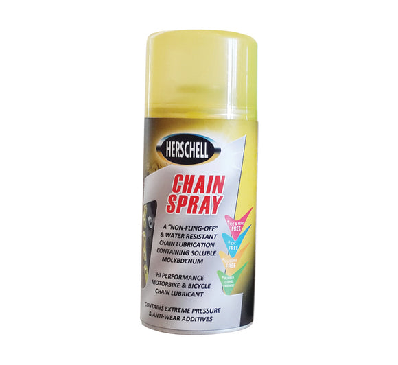 300ml Herschell Chain Spray