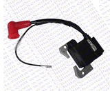 H/D Race Ignition Coil - Black Cap / NOT Red as in Picture - Pocketbike SA