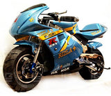 LEVEL ENTRY 2020 RIZLA MOTOGP REPLICA (CAG MODEL) FREE DELIVERY NATION WIDE
