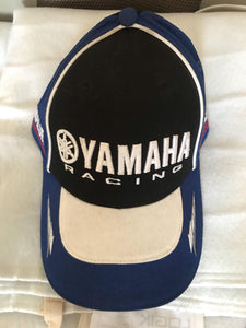 Yamaha Racing Cap - Pocketbike SA