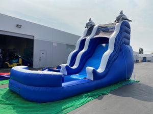 Manufacturing Inflatable Interactive Games