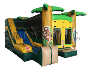 Bounce House Manufacturer Happy Jump Inc.