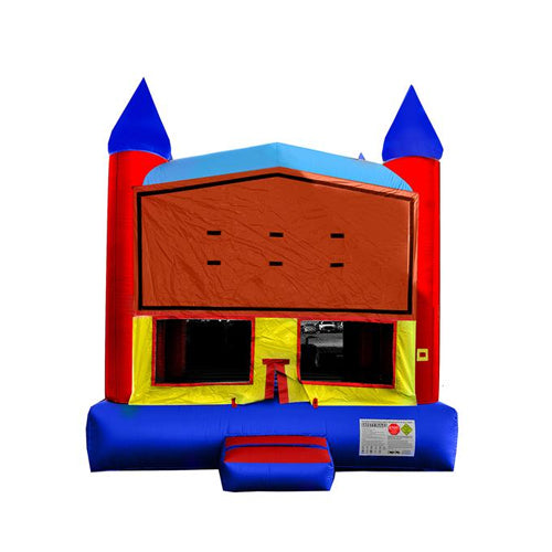Fine Bounce House Bouncy House Bouncing House Bouncy Castle Interior Design Ideas Gentotryabchikinfo