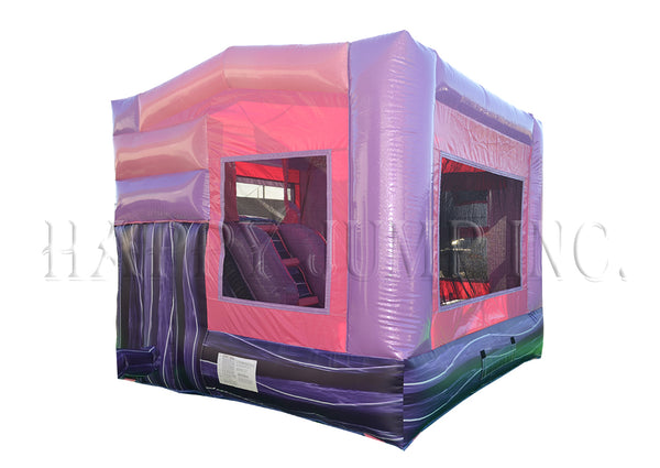 Razzle Dazzle Bouncy House (4-in-1 Combo) - CO2403