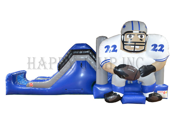 5in1 Super Combo Football - CO2160