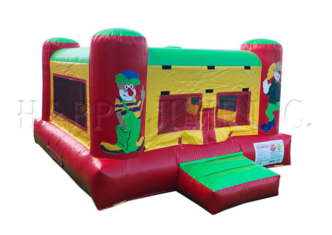 Indoor Fun House - MN1154