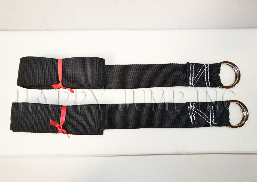 Double Ring Rollup Straps - AC9013