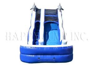 16' Water Slide - WS4110