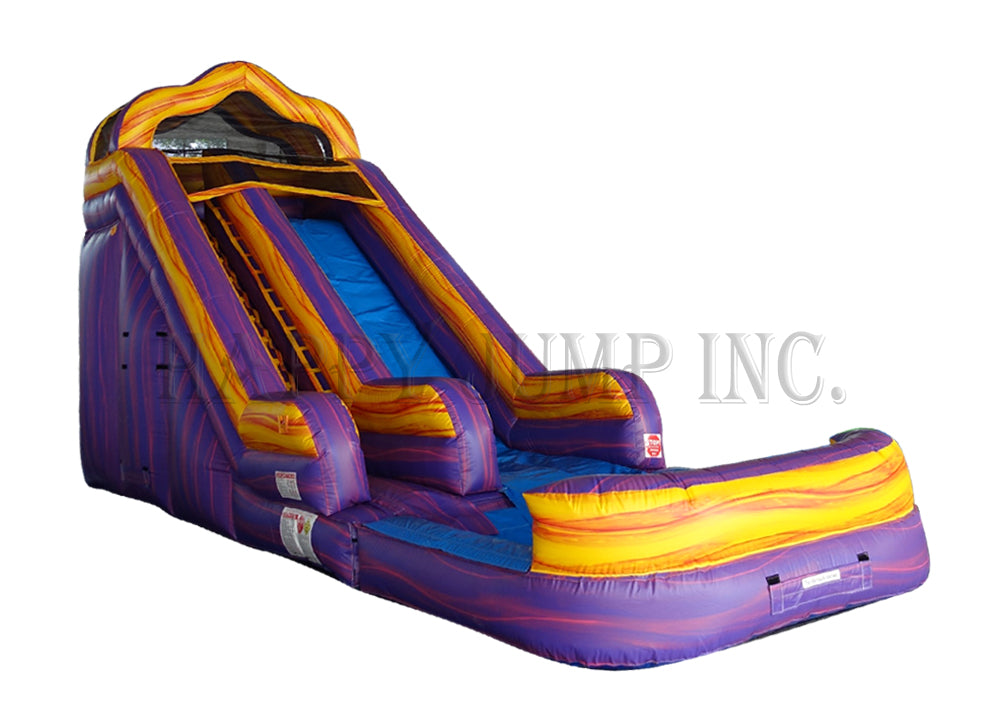 Paradise Cove (18' water slide) - WS4134