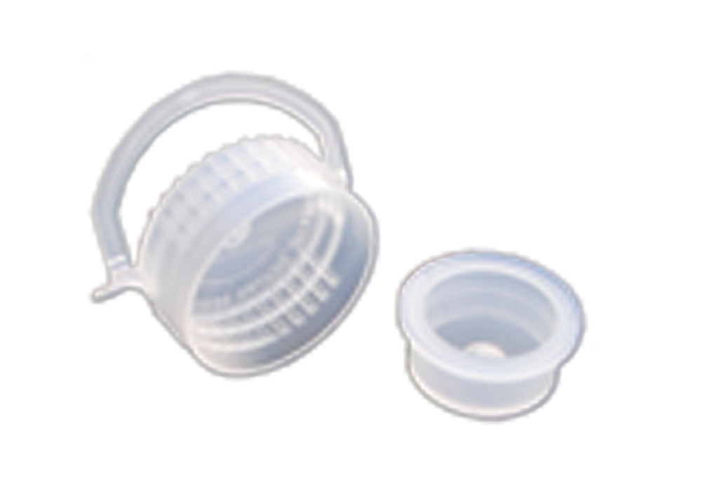 Replaceable Plastic Waterbag Caps - AC9006