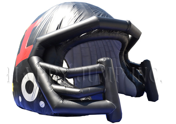 Helmet Run Through - AD9500