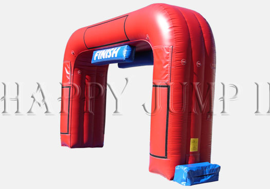 Inflatable Arch - AD9525