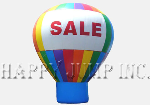 Hot Air Balloon 20ft - AD9530