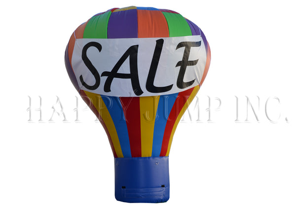 Hot Air Balloon 15ft - AD9535