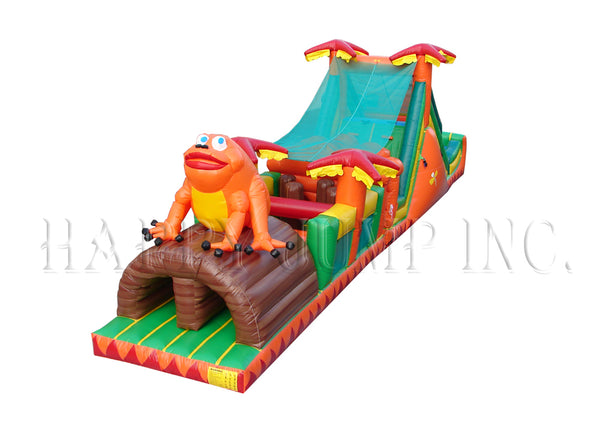Obstacle Course Tropical Orange - CM7175