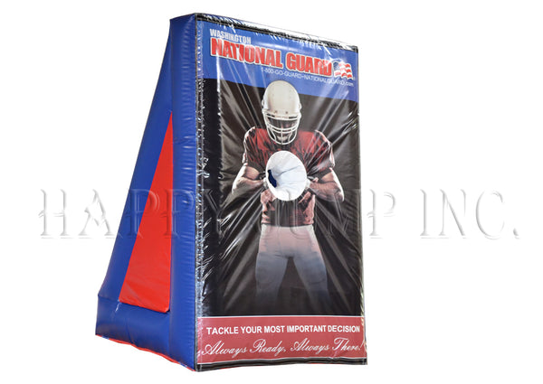 Football Throw - CMD7515