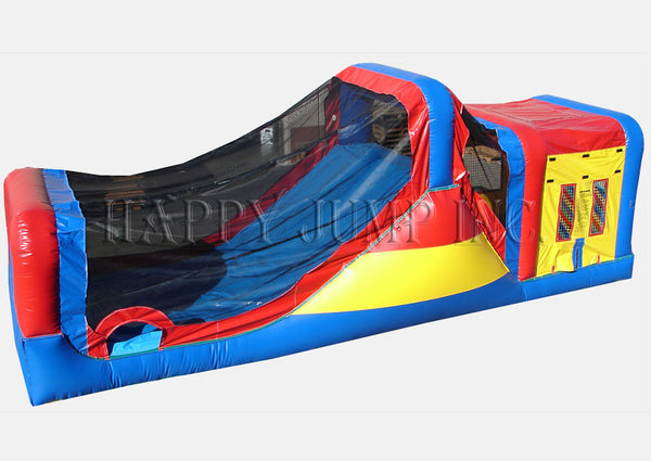 12' Happy Slide and Jump - CO2161