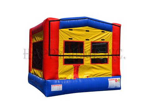 Bouncy House (4-in-1 Combo) - CO2402
