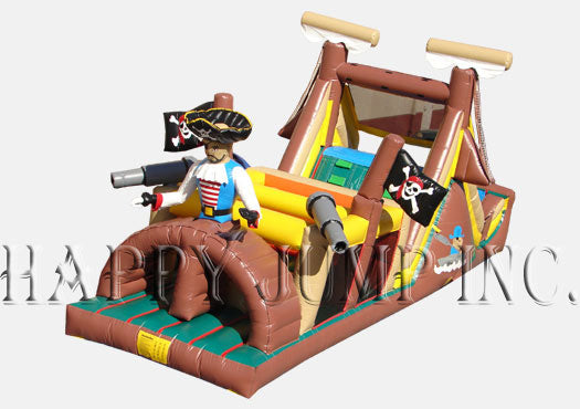 Backyard Pirates Obstacle - IG5103
