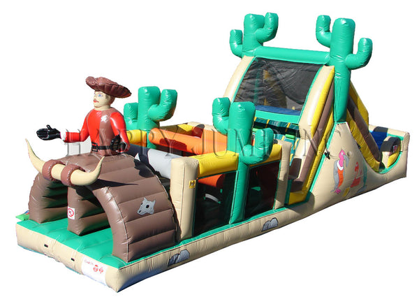 Backyard Western Obstacle - IG5107