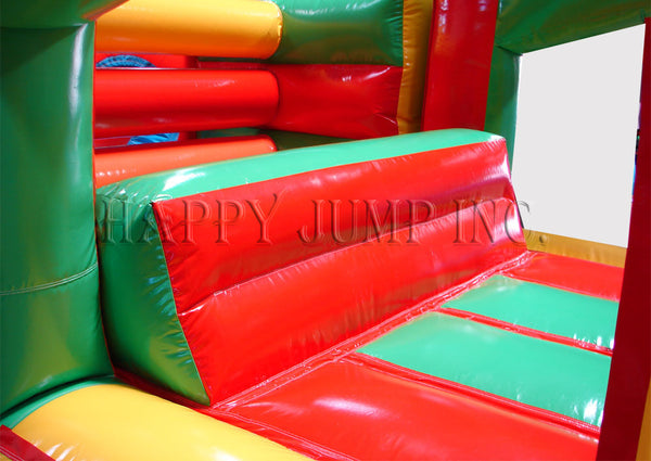 Obstacle Course 3 Plus Sports Theme - IG5124-16