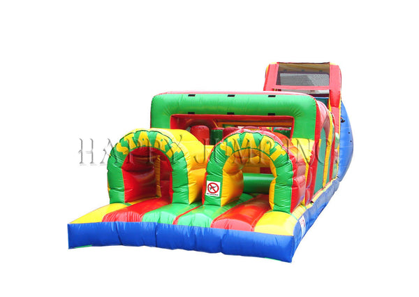 Obstacle Course 3 Plus - IG5125-16