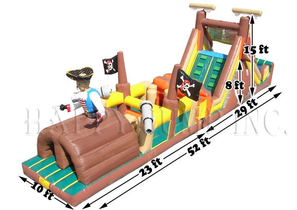 Pirates Obstacle Challenge - IG5133