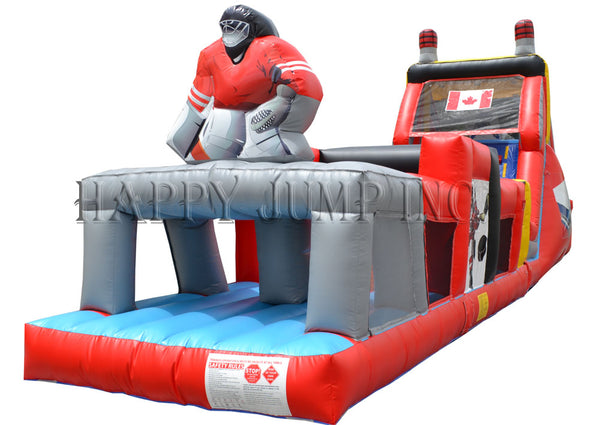 Supreme Hockey Obstacle Course - IG5138